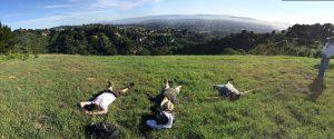 yoga retreat in peru